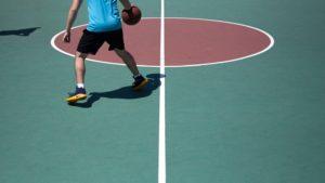 basketball | meniscus